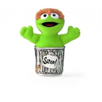 c2cd81db067135 Mini Chatterbox Online Store :: Sesame Street Beanie Oscar